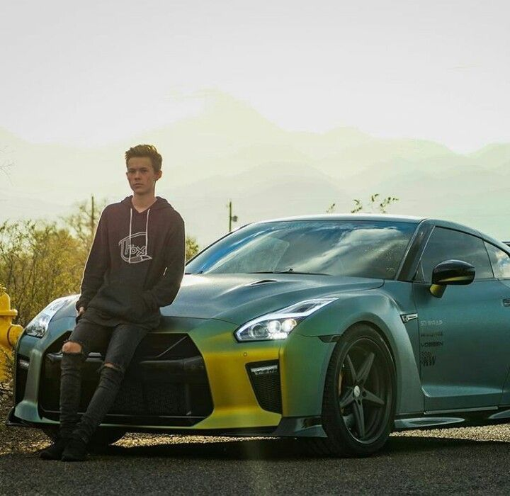Pin by trinity holp on tanner fox tanner fox gtr tanner fox tanner braungardt - Tanner fox gtr pictures ...