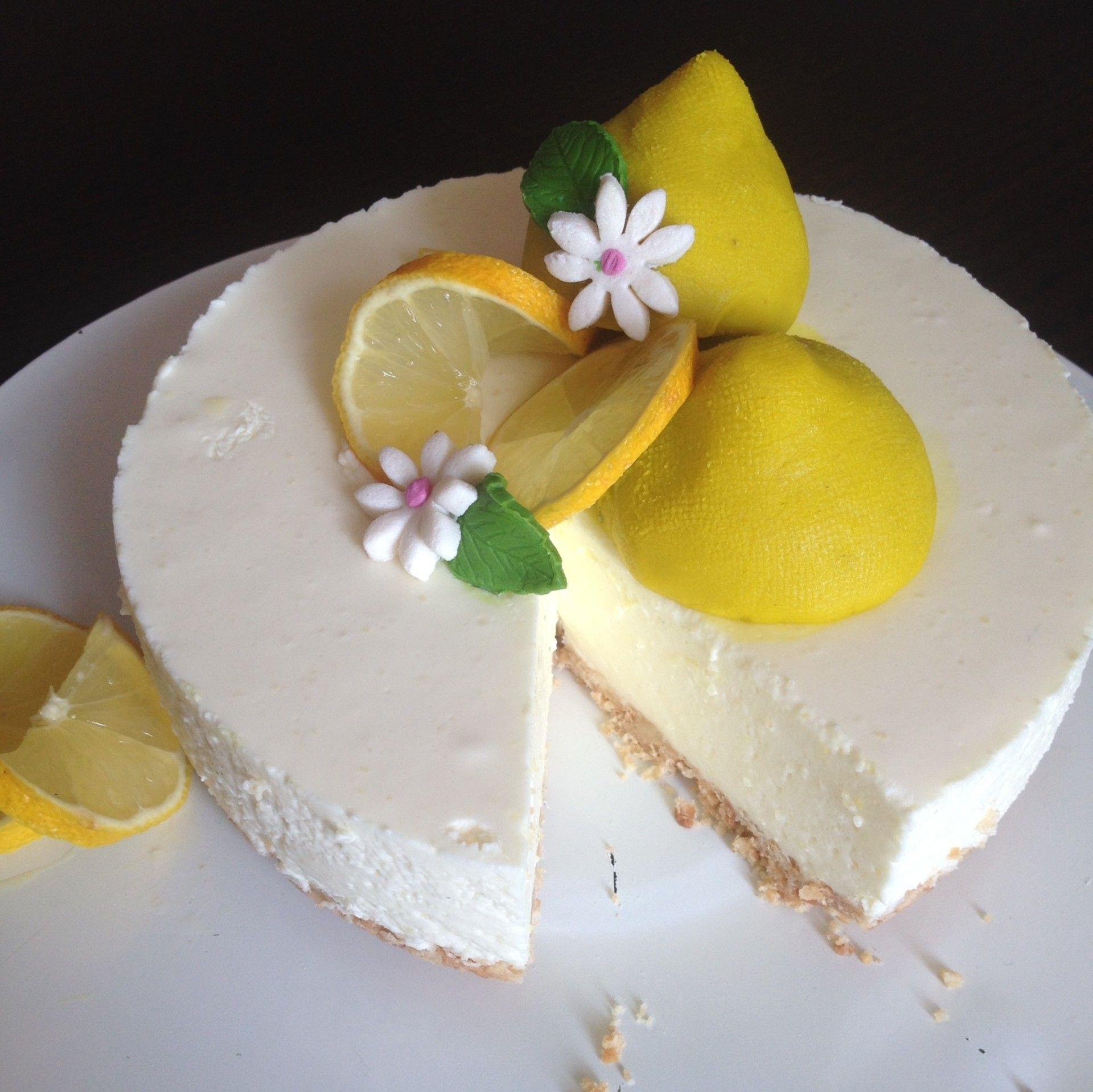 Kuchen Ohne Backen Schnell Und Einfach Schnelle Einfache Torten 5