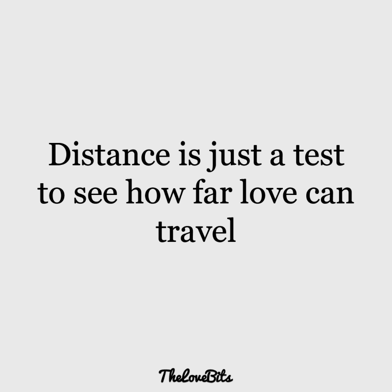 relationship quotes 50 Long Distance Relationship Quotes That Will Bring You Both Closer - TheLoveBits