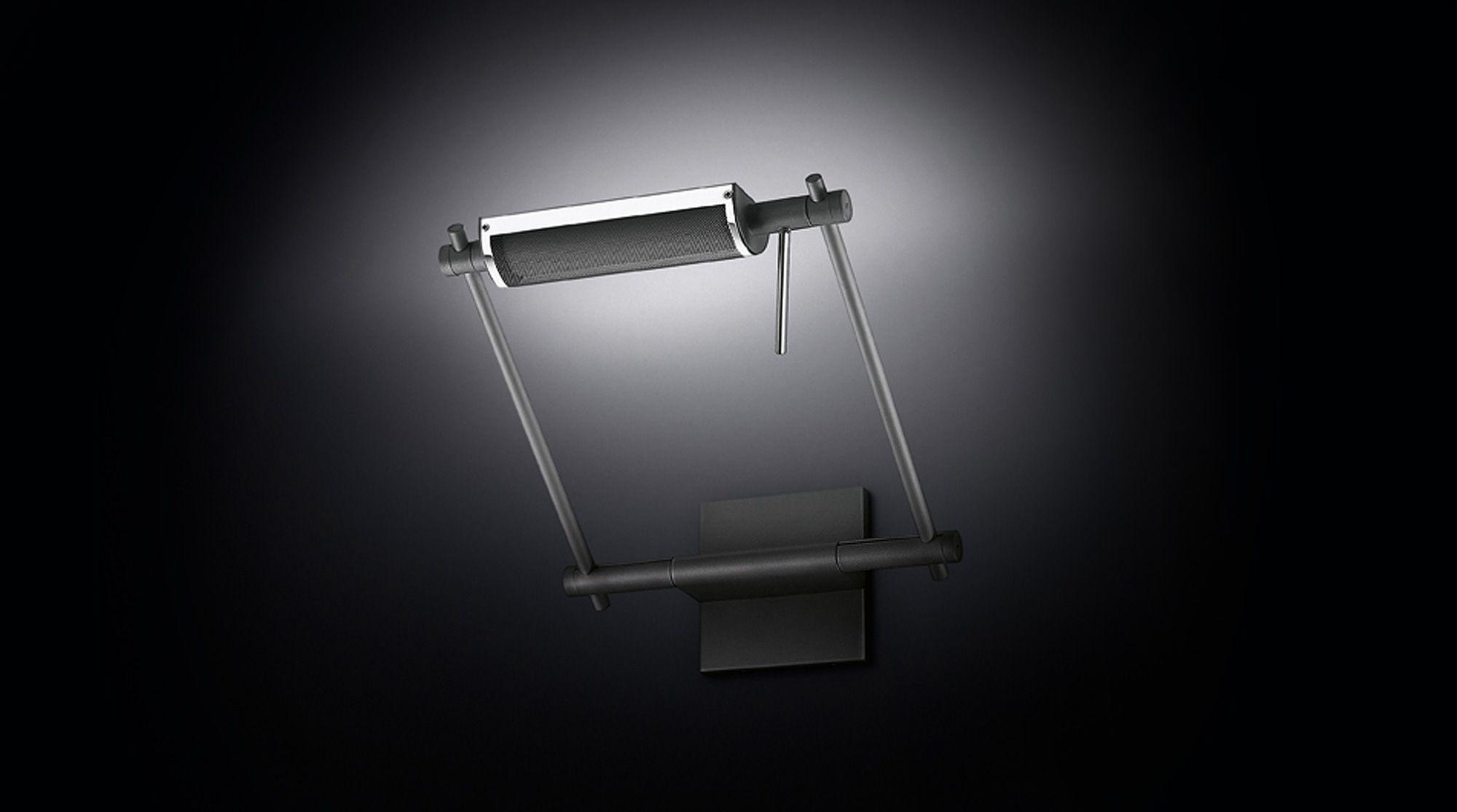 Illuminazione a parete nemo cassina logo rifarecasa