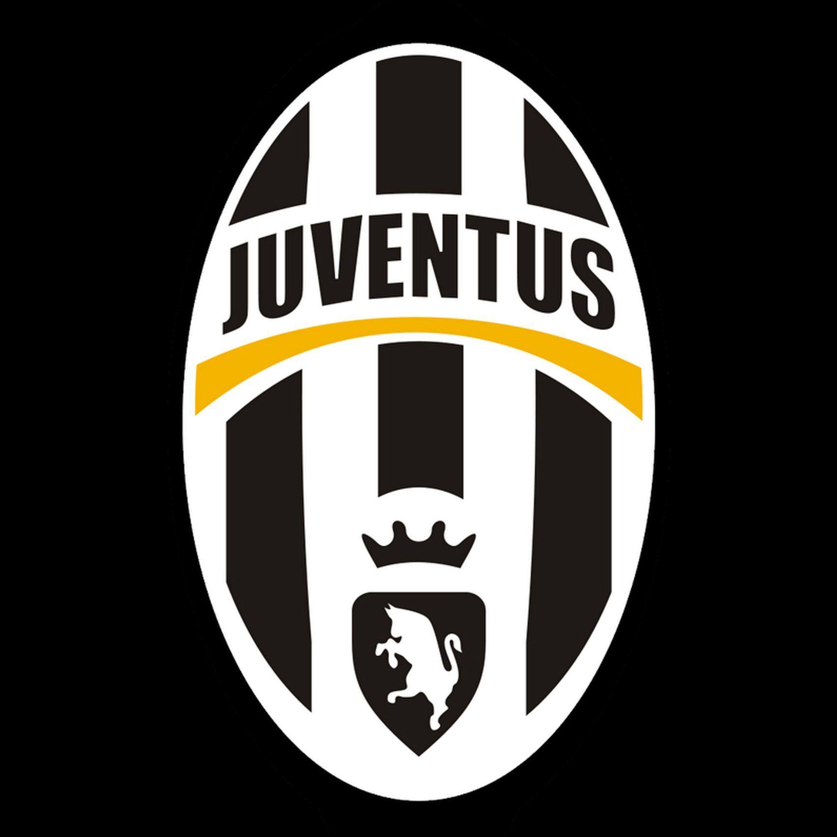 Juventus FC se enfrenta levantamiento del ventilador después del lanzamiento de un mínimo nuevo logotipo