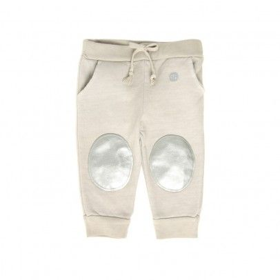 b17b6e3ba SMILING PLANET Baby sweat pants - Light grey | Oh Baby | Mode bébé ...