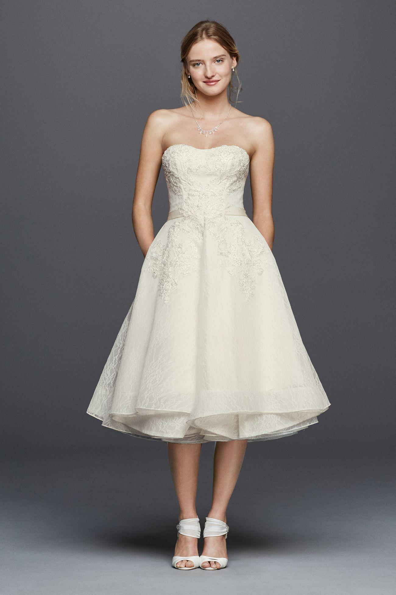 50s wedding dress lace  CWG  Wedding uc  Pinterest  Davids bridal David and Bridal