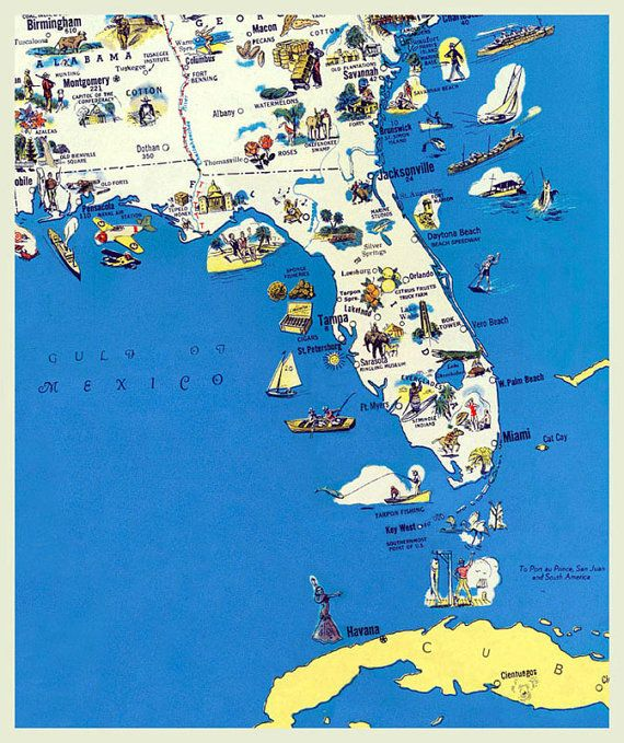 Florida map - Georgia map - South Carolina map - Illustrated ... on wisconsin topographical map key, georgia beaches map, georgia map cities ga, georgia county map, georgia's manufacturing key, georgia colony towns, georgia colony map, georgia capital map, georgia map bodies of water, georgia pine mountain trail map, georgia state map, georgia state location,