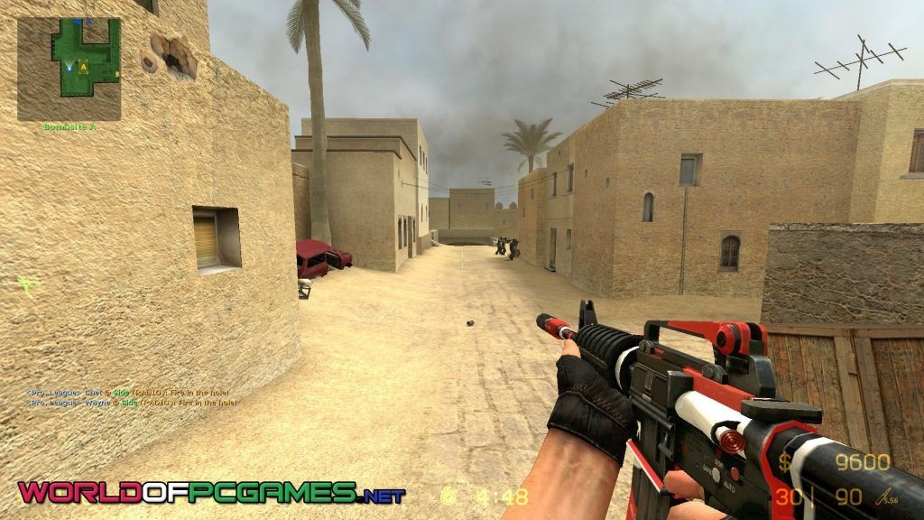 Counter strike xtreme free download.
