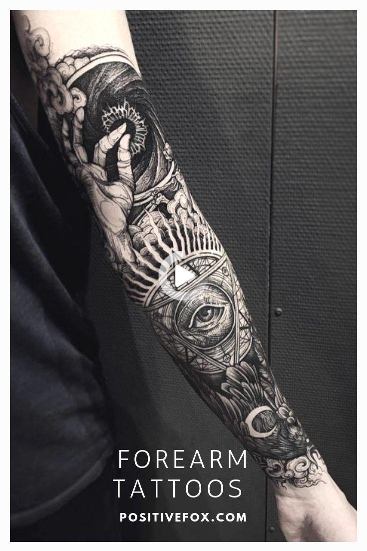 Forearm Tattoos Ideas - Unterarm Tattoos Designs mit