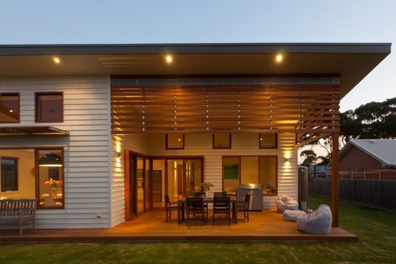 17 Dubourg Court Ocean Grove Vic 3226 Full Property Profile Skillion Roof Building Design House Exterior