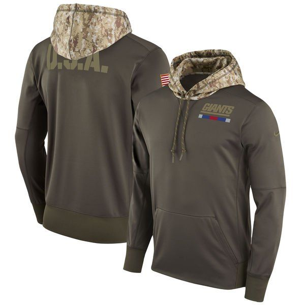 buy online 8143a cdf4f NY Giants and Jets Salute to Service apparel.. Men's and ...