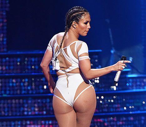 J-Lo Ass