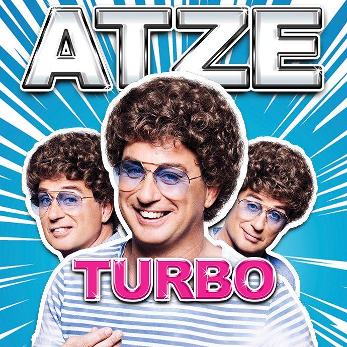 Atze Schröder Turbo Stream