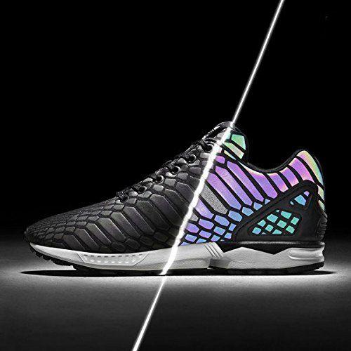 new concept fbe6a a20ea Amazon.com | Men's Adidas ZX Flux
