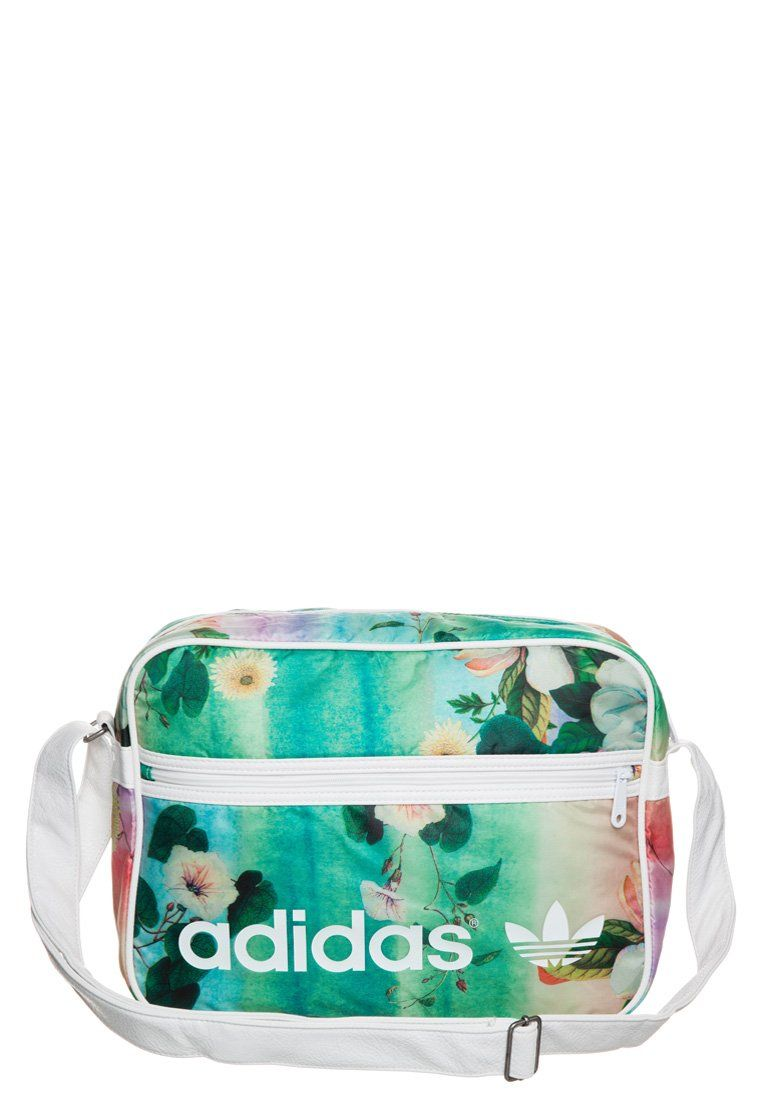 4ccf2224f4 adidas Originals AIRLINER FARM - Sac bandoulière - multicolore - ZALANDO.BE