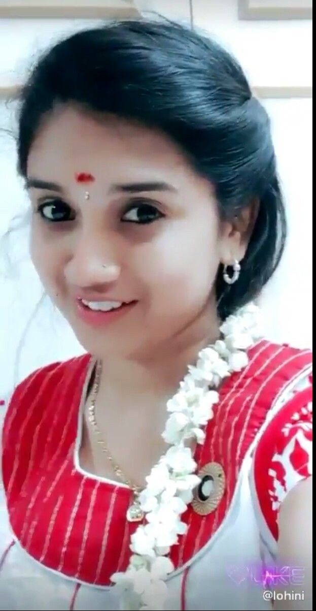 Cute Tamil Girl Selfie  Only Indian In 2019  Indian -9793