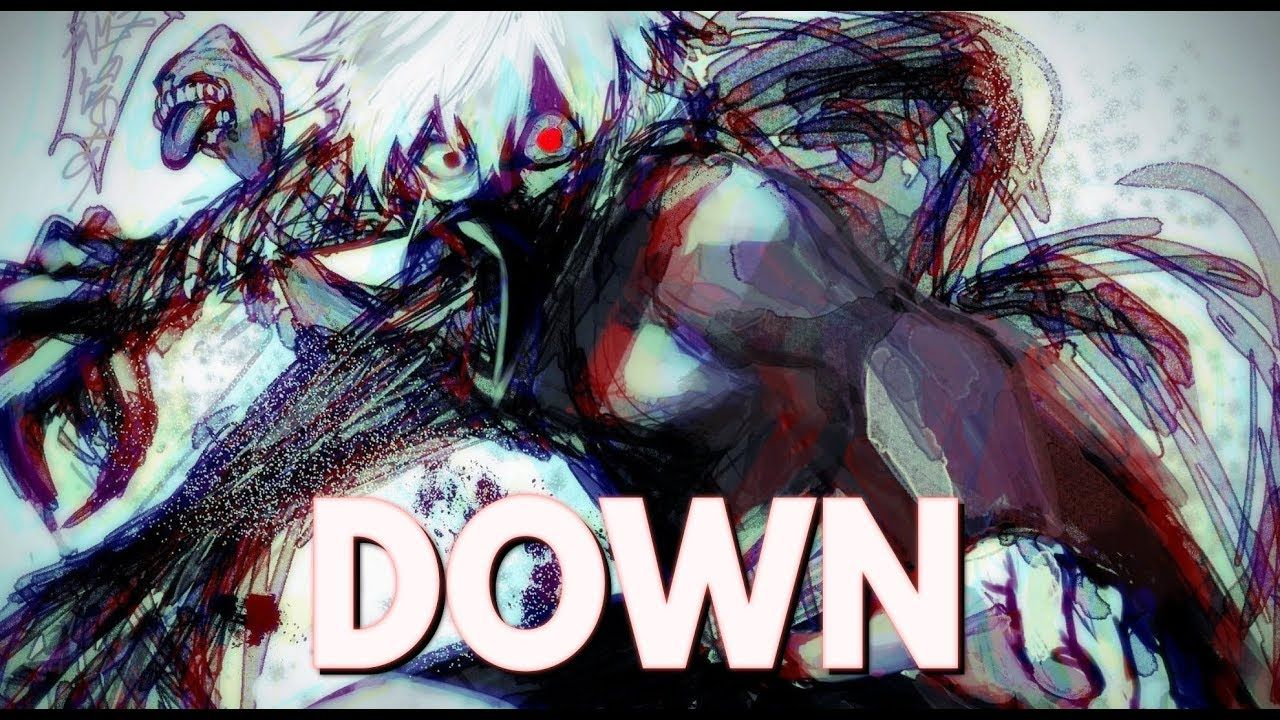 「AMV」Anime MixDown Anime, Music art, Original artists