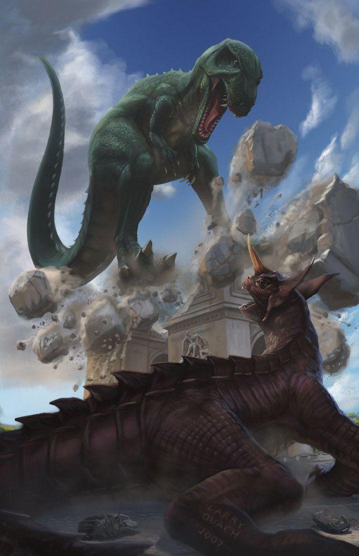 Image result for gorosaurus vs. kong monsterverse