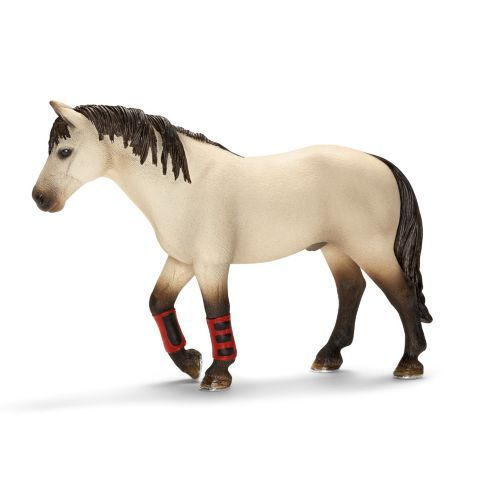 Schleich® Farm Life Collection Training School Horse Figurine - Tractor Supply Co.