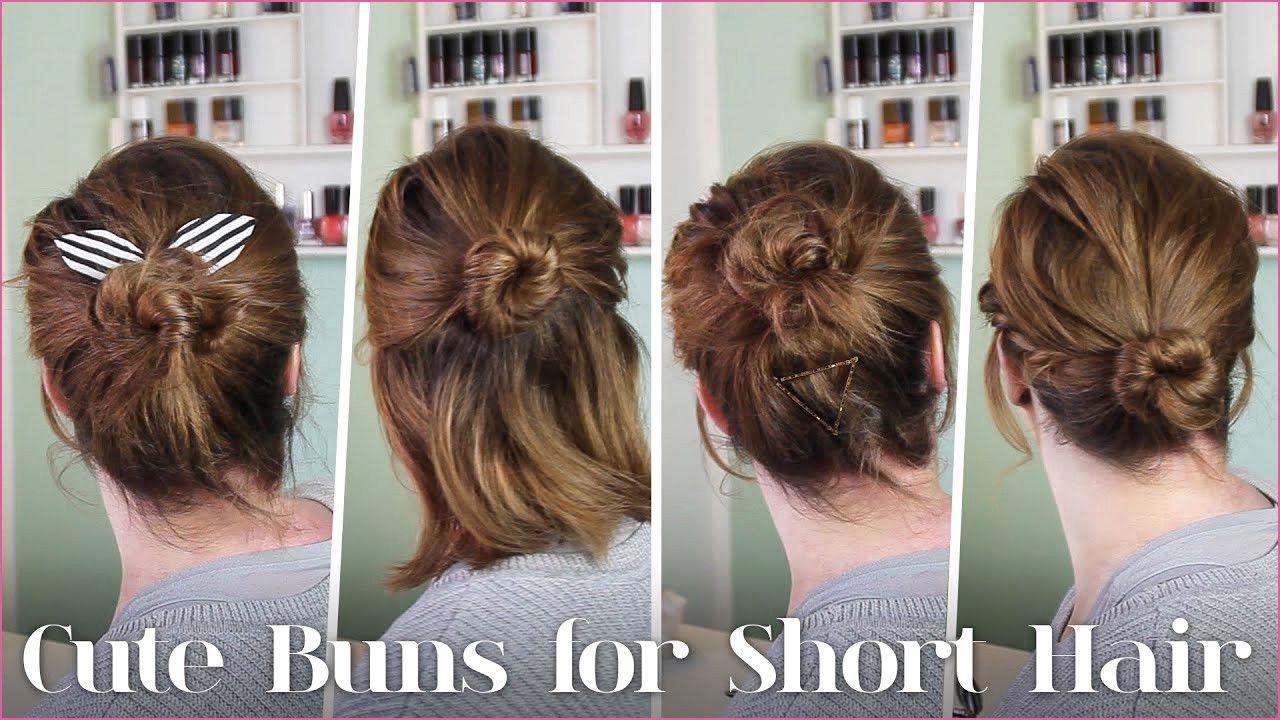 Dünne Haare Frisur - 11  Hochsteckfrisuren kurze haare, Haare