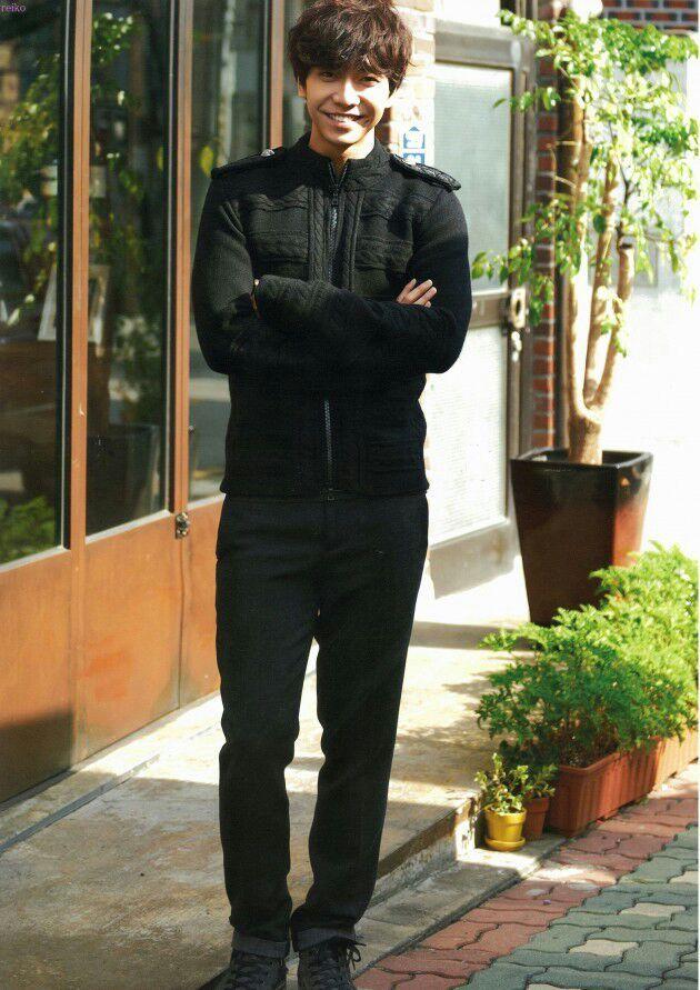 Lee Seunggi