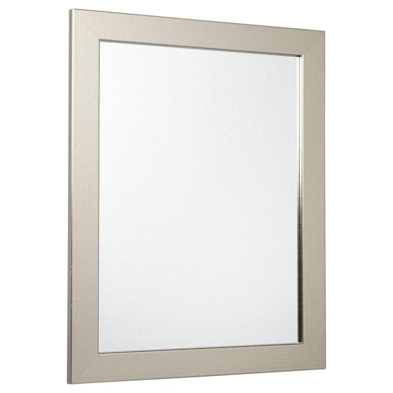 10 Asda | Gold and white bedroom | Pinterest | Frame mirrors, Pewter ...