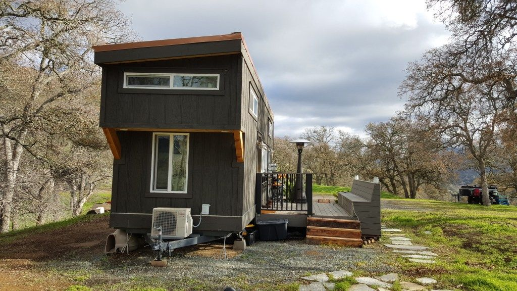 Find Land Now For Your Tiny House With Images Tiny