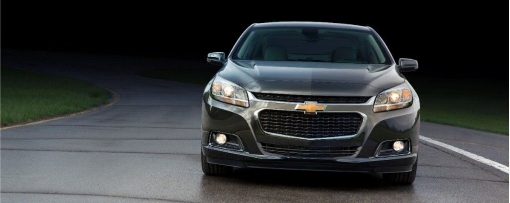 2015 Chevrolet Malibu Latest New Car Reviews With Images