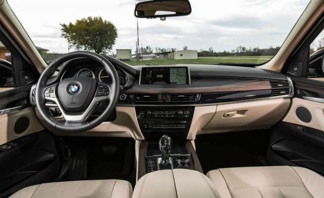 2017 Bmw X5 Interior With Images Bmw X5 2017 Bmw Bmw
