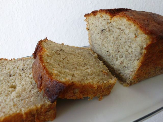 Photo of Namibia: juicy banana cake