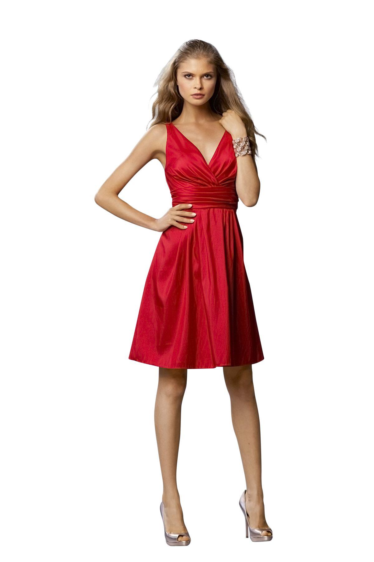 Wtoo 478 Bridesmaid Dress | Weddington Way