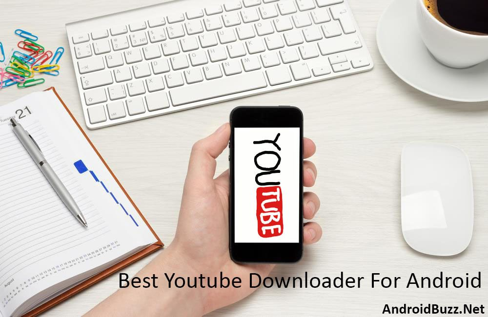 Best youtube downloader for android app android apps