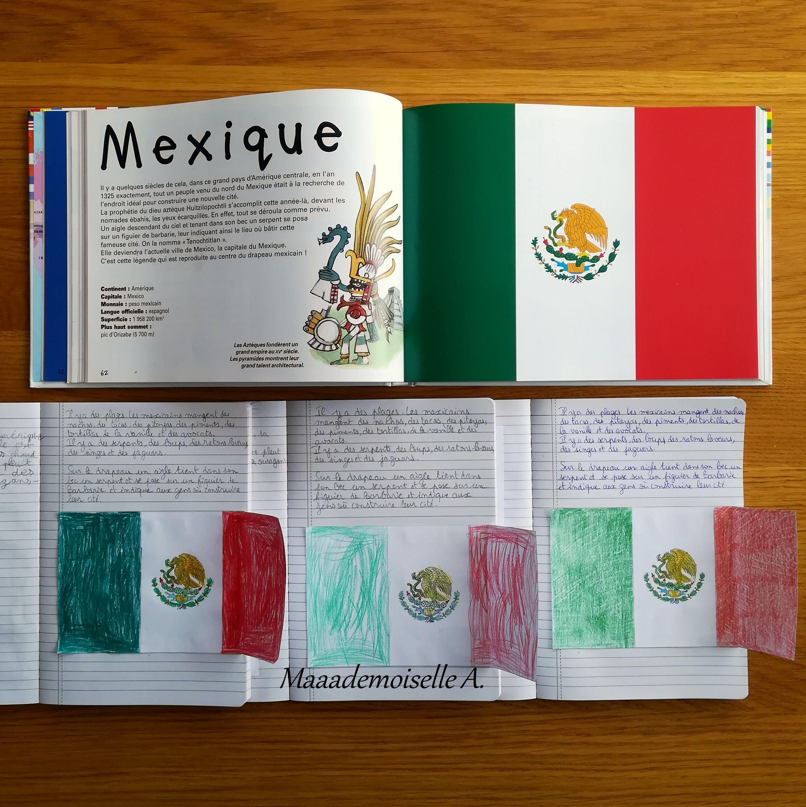Nos activités sur le Mexique et Dia de los muertos en 10