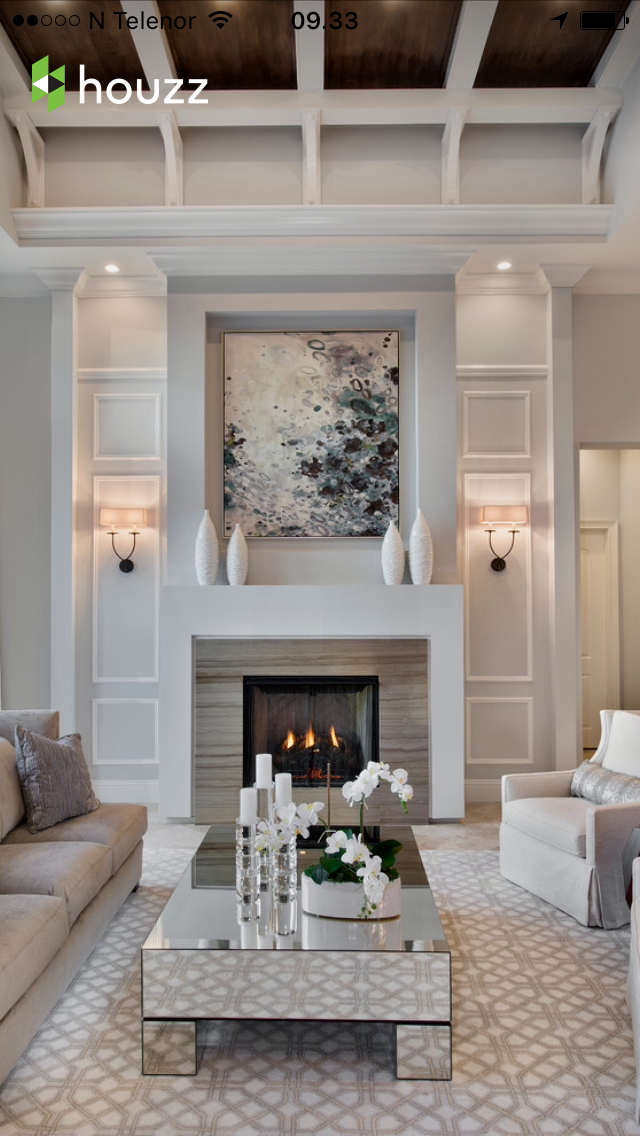 Discover ideas about Living Room With Fireplace