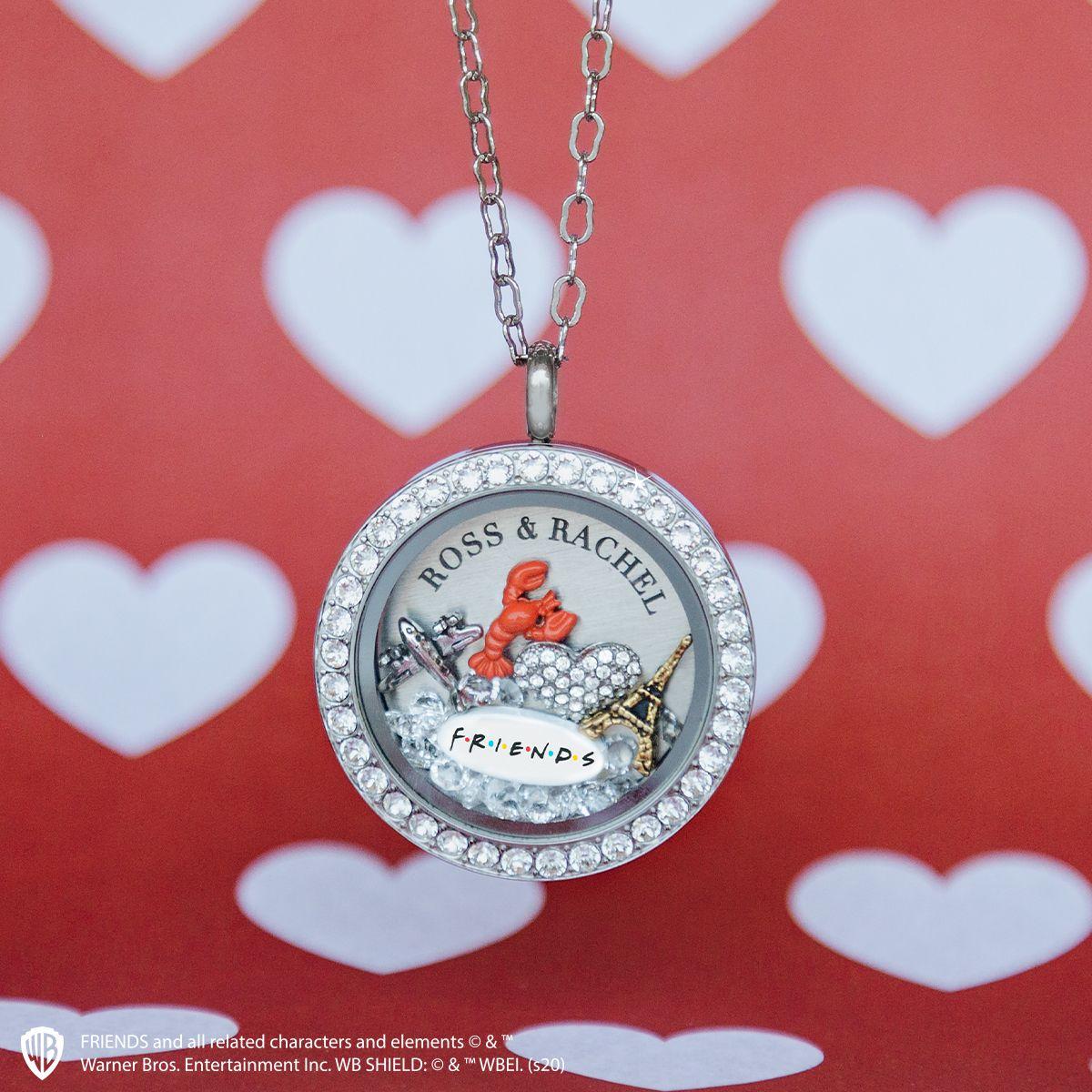 Ross Rachel Friends In 2020 Origami Owl Custom Jewelry Origami Owl Jewelry Diy Gifts For Friends