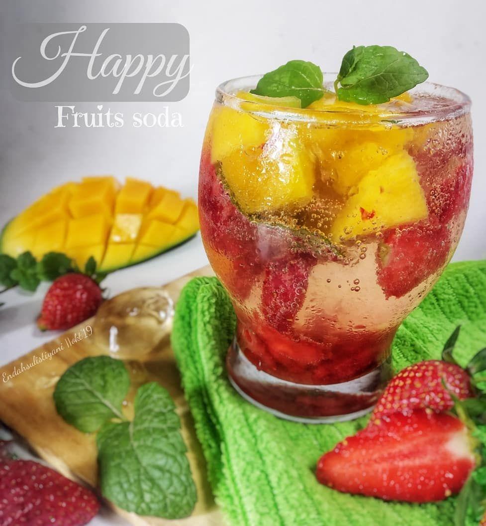 Resep Minuman Untuk Dijual Instagram Resep Minuman Smoothie Stroberi Resep