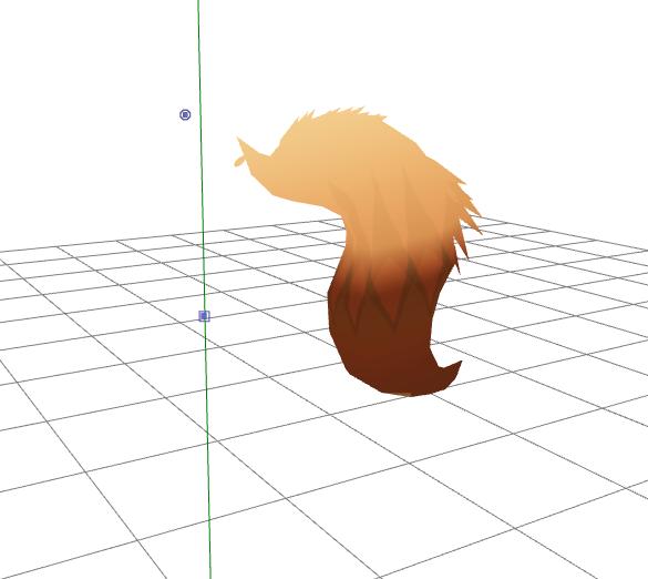 Mmd Fox Tail Download By Mmdfakewings18 On Deviantart Foxtail Fox Art Style