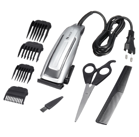 Surker Sk 5605 Professional Electric Hair Clipper Electric Hair Clippers Hair Clippers Hair And Beard Styles
