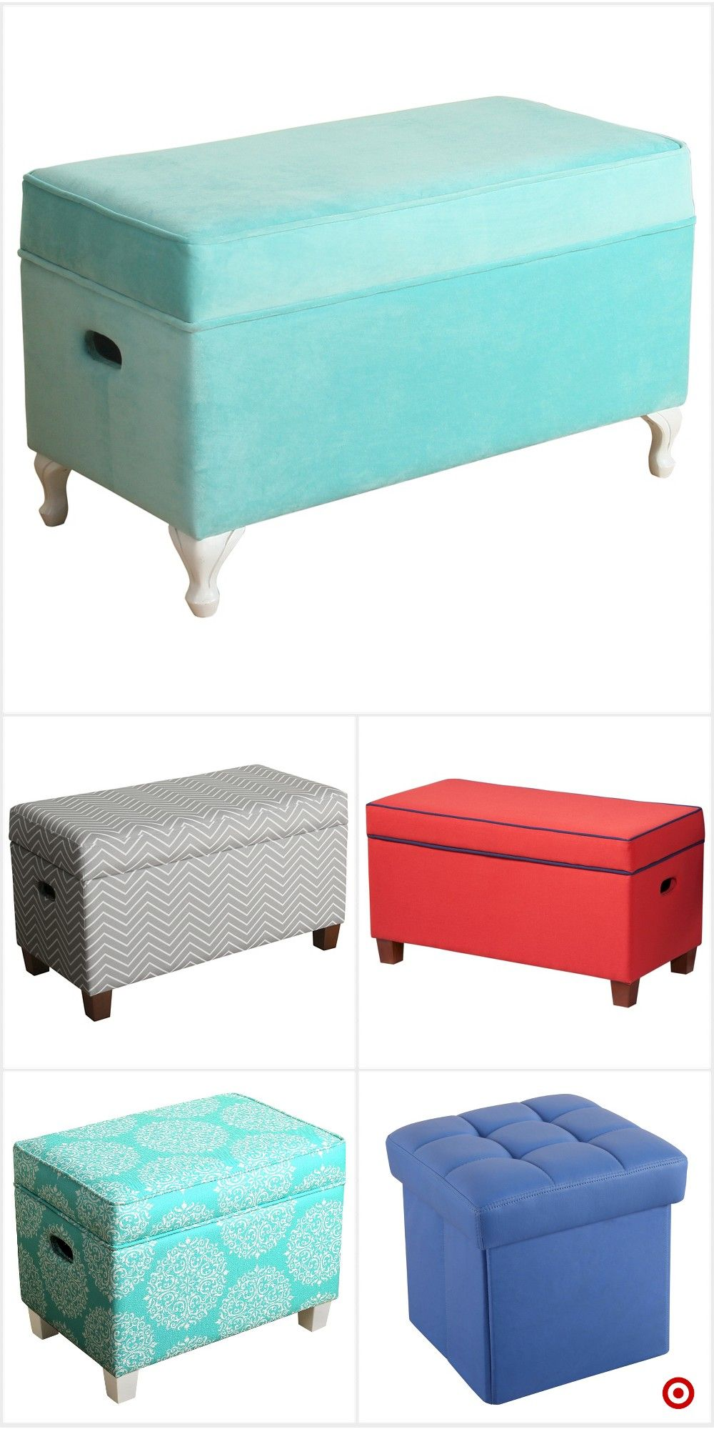 Awe Inspiring Shop Target For Kids Storage Ottoman You Will Love At Great Alphanode Cool Chair Designs And Ideas Alphanodeonline