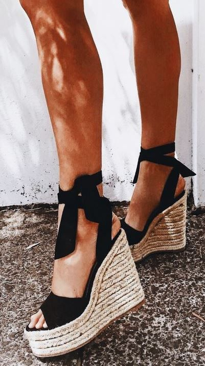 These Cute Platform Sandals Will Complete Your Summer Wardrobe