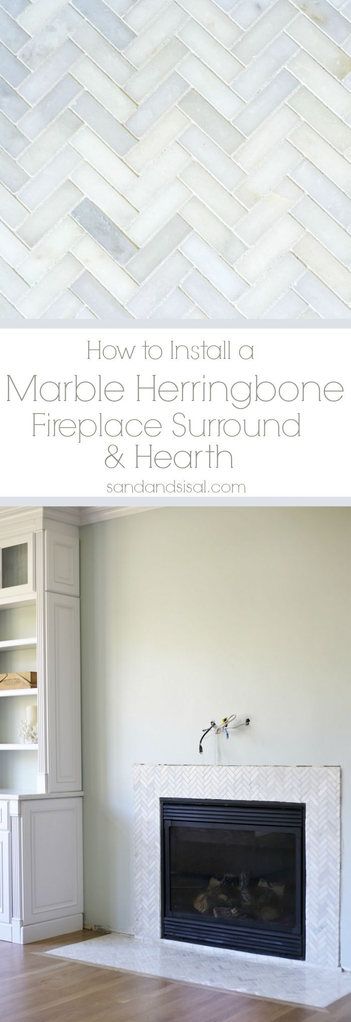 diy fireplaces u2013 how to make your own fireplace easily shiplap