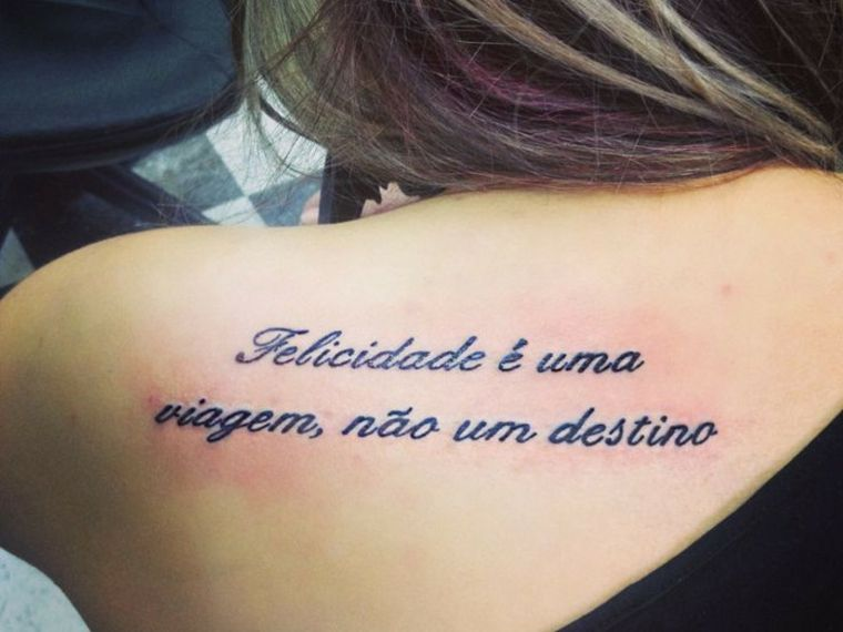 13 Imagenes de tatuajes con frases