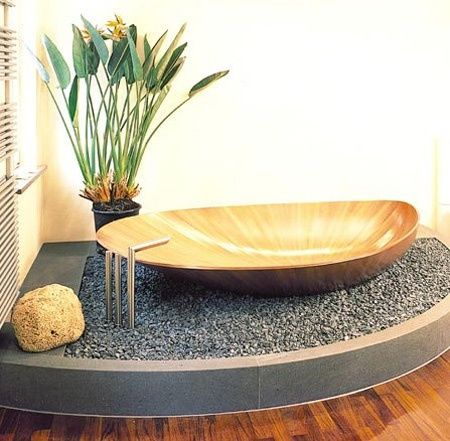 Guest Blogger: Relax with the Addition of Indoor Water Features ...