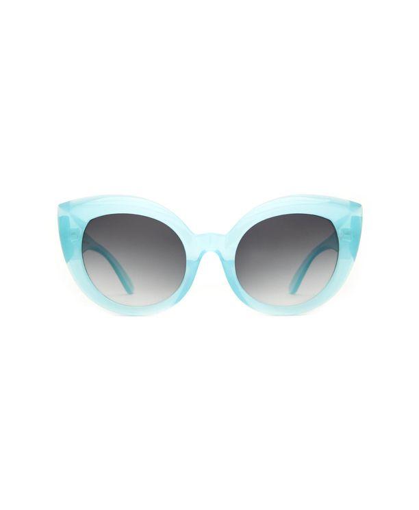 10 Óculos De Sol Inesperados Para Proteger Os Olhos Com Estilo ... 9acce7b840