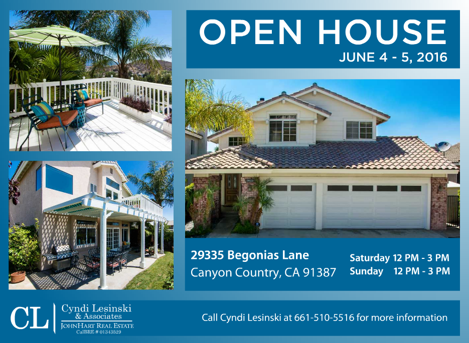 OPEN HOUSE WEEKEND! See you all there! JustListed