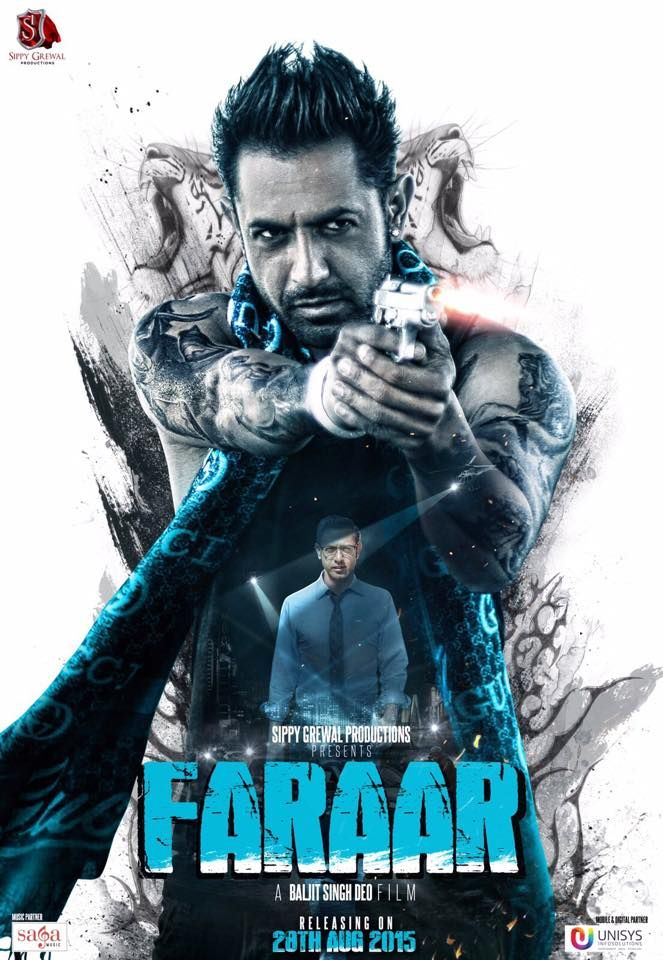 Faraar 1080p hd hindi full movie