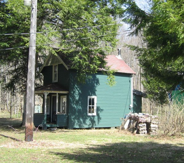 Methodist Cottage Community Cottage Tiny Little Houses