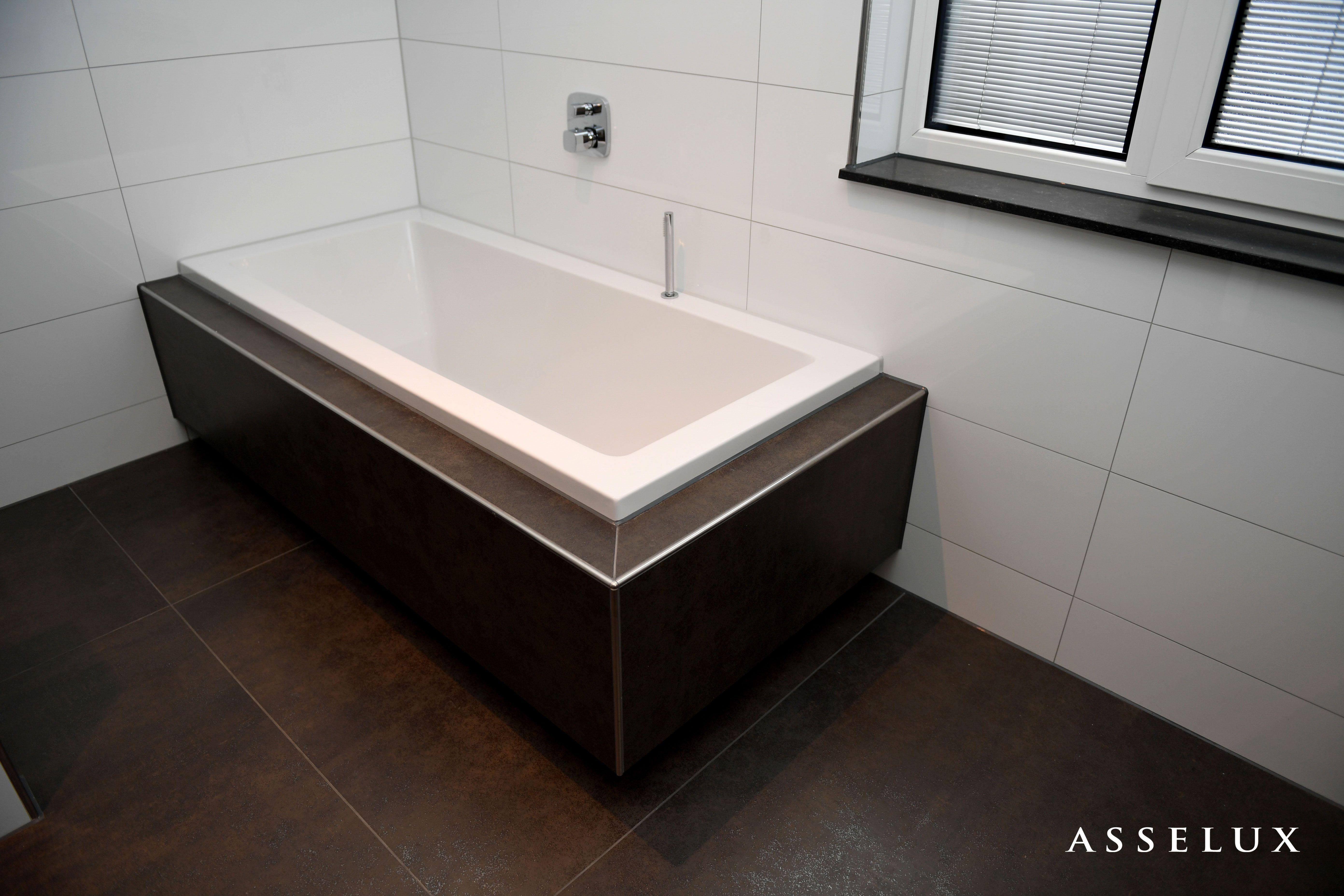 Asselux badkamer | Badombouw | Vloeren | Keramiek | A S S E L U X ...