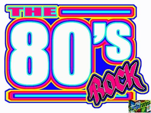 The 80 S Rocked Rock Songs Best Of 80s Mashup Music
