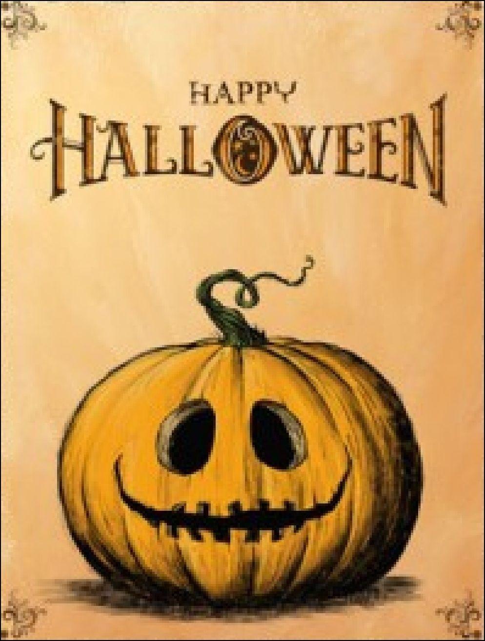 Happy Halloween Pumpkin Halloween Happy Halloween Jack O Lantern Happy  Halloween Quotes