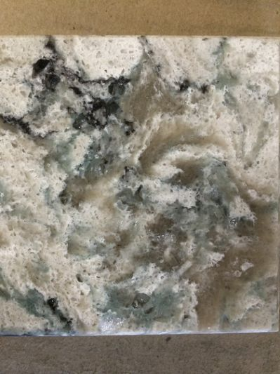 Cambria Praa Sands Quartz Contemporary Counter Tops In