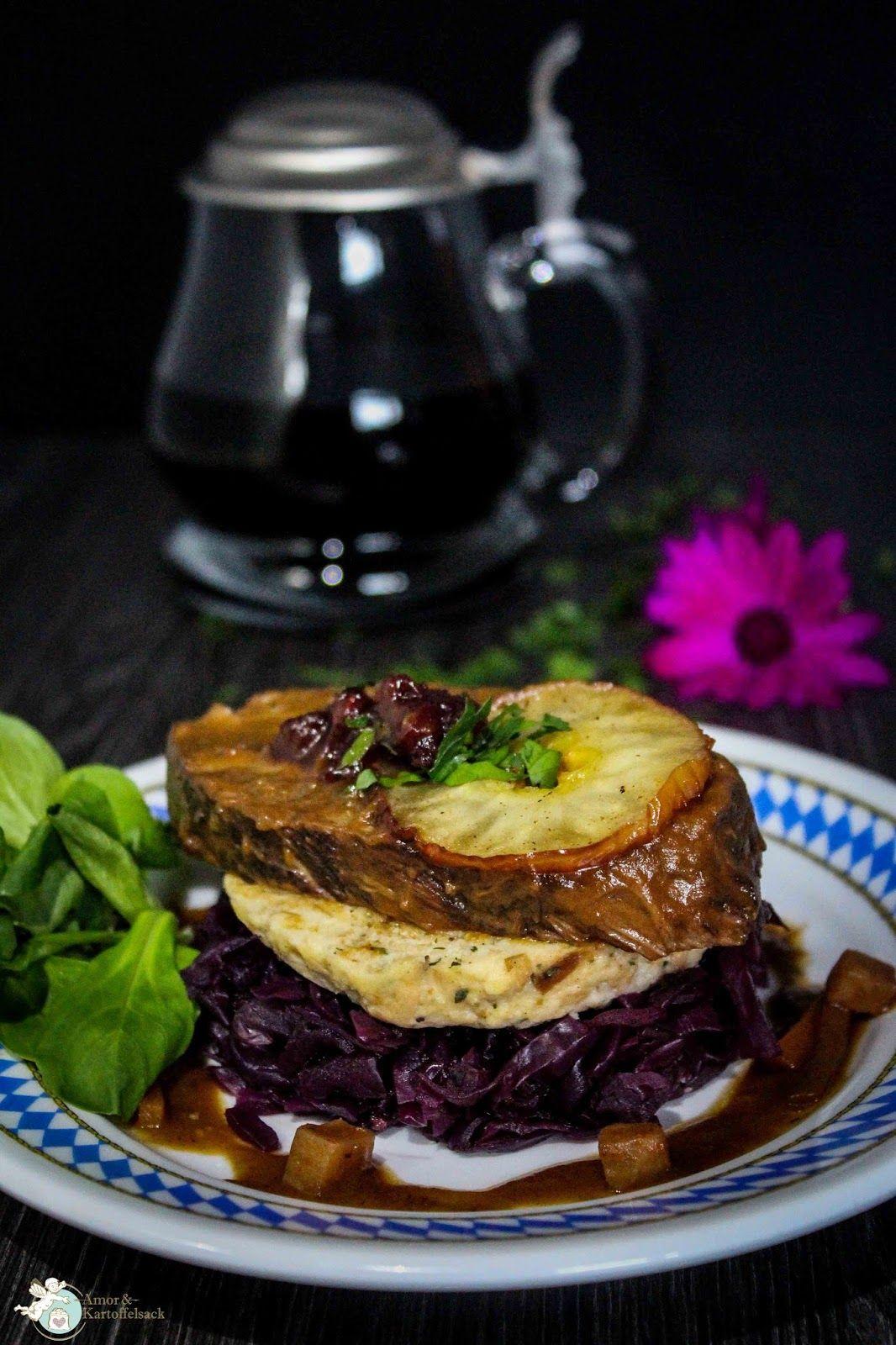Böfflamott - Boeuf la mode (beef) | Bavarian food | Pinterest ...