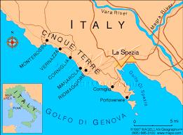 Resultado de imagen para region de cinque terre